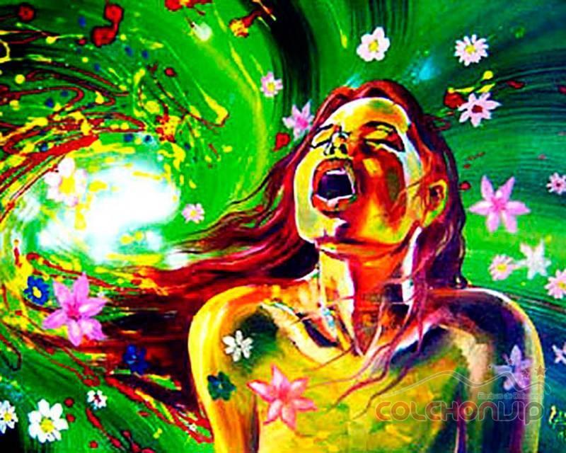 La Primavera (Gabriel Balazs, pintura)