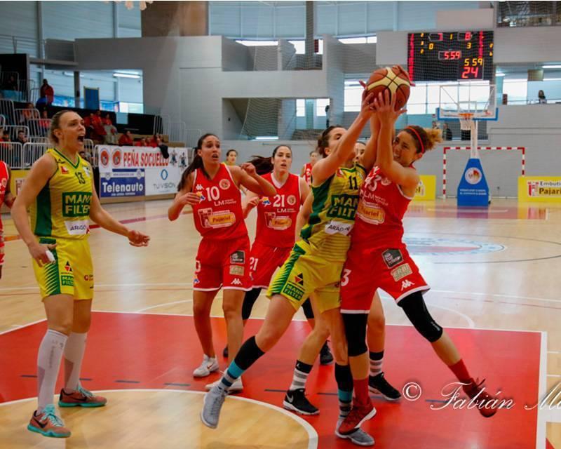 Club Baloncesto Bembibre, un equipo local, nos ha demostrado que los sueños a veces se hacen realidad, en 1ª división jugando.