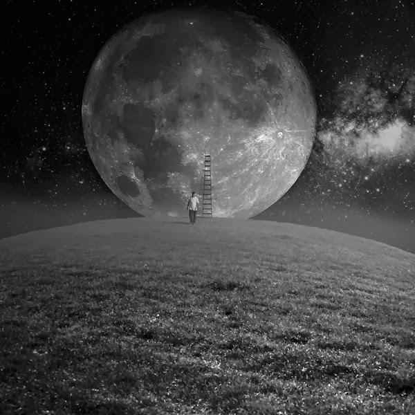 Existen sueños en blanco y negro y a todo color